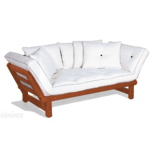 Sole-Eco model sofa-bed