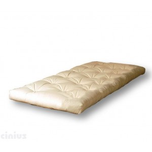 SUPERIOR Futon 80x200 (Single bed)