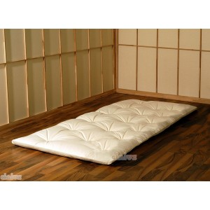 Shiatsu Futon Mattress 80 x 200