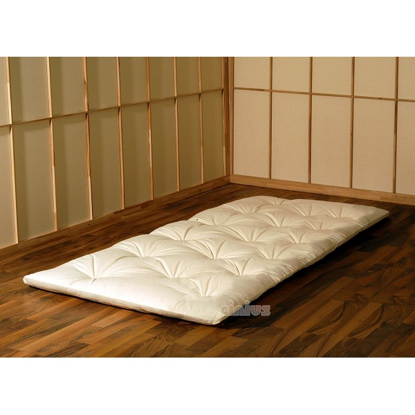 matelas futon shiatsu 80 x 200 shop cinius. Black Bedroom Furniture Sets. Home Design Ideas