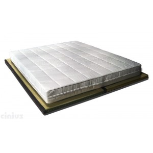 """Yume"" (Dream) model Latex mattress 140x200"