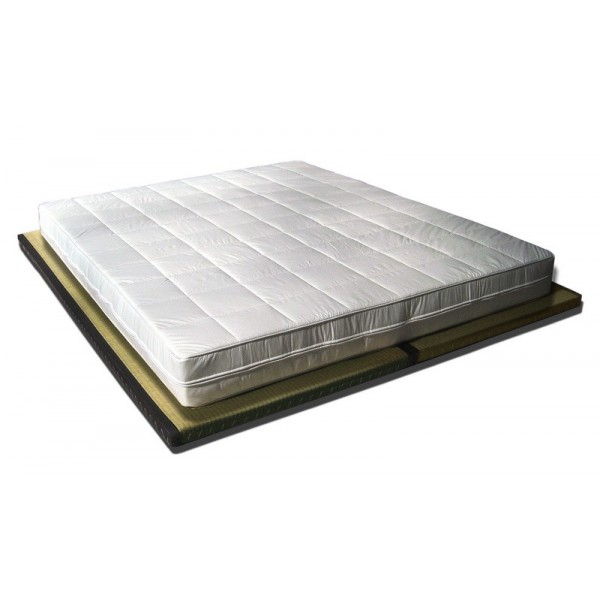 matelas en latex 140x200 shop cinius. Black Bedroom Furniture Sets. Home Design Ideas