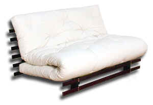 It Is Important To Emphasize The Quality Of Futon Mattress Which Not Usual Foam Rubber That Comes With Sofa Beds